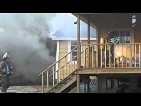 Lafayette County (MS) House Fire