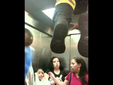 NYC Subway Elevator Rescue