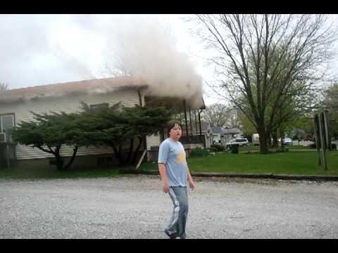 Keokuk, IA Church Fire