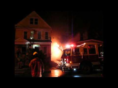 Buffalo 1-Alarm, Miller Avenue