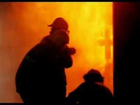 2 The Rescue - Firefighter Video