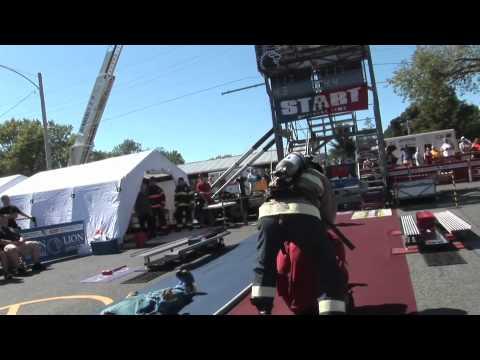 FF Combat Challenge, Elkton, Maryland
