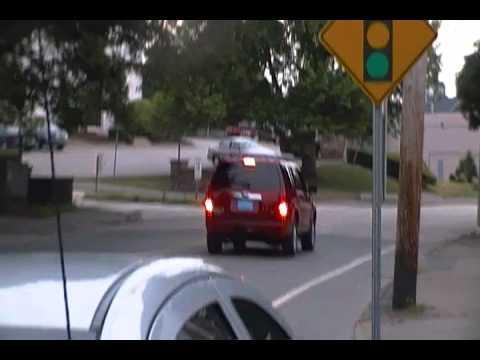 braintree fire Car 2