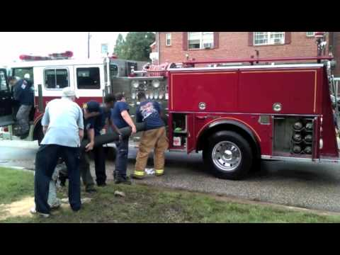 Ritchie 37 PGCVFRA's Hook-up competition PGFD