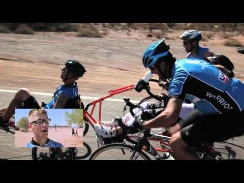 Soldier Ride 2011 - Eric Schei