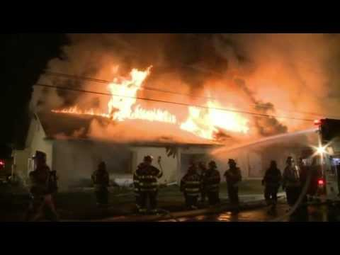 Multiple Alarms in North Manheim, PA