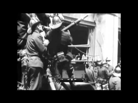 1927 Silent Movie