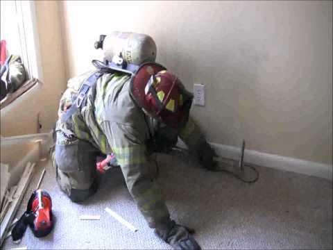 VES for Indiana Firefighter Training System program.wmv