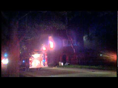 South Beloit Fire 8-24-11