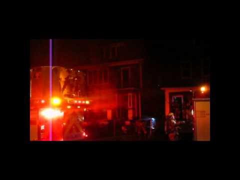 Buffalo FD 1+ Alarm - 265 Walden ave