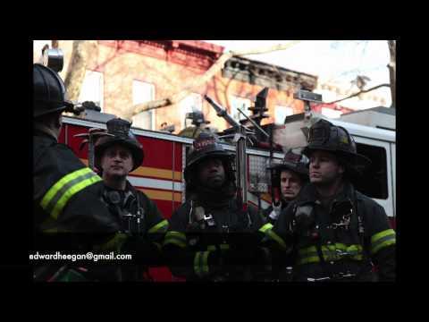 FDNY Brooklyn - Prospect Place Kingston/Albany