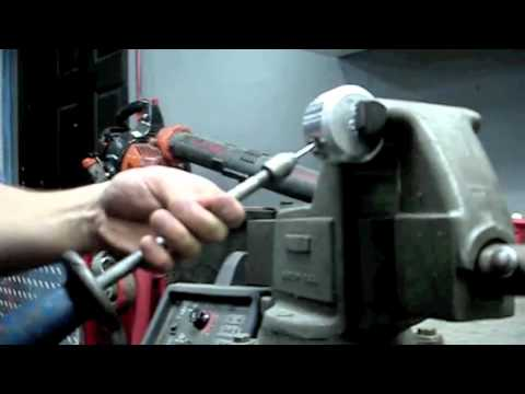 Brotherhood Instructors: Forcible Entry - The Bam Bam Tool