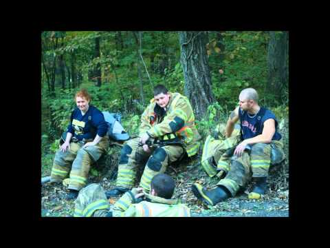 Great Cacapon Fire 2011