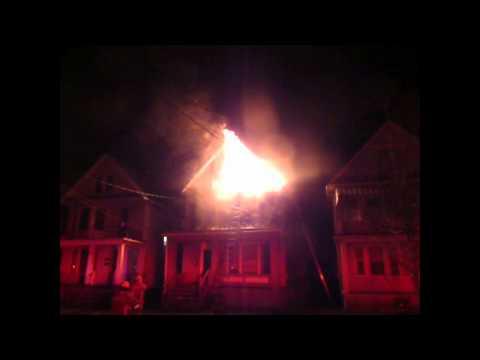 Buffalo FD 1 Alarm - 58 Hartman pl