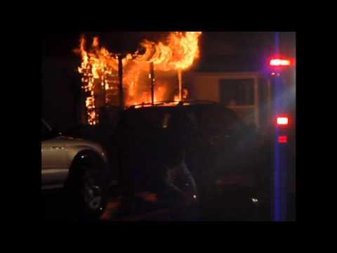 Dickson City Fire Department 2011