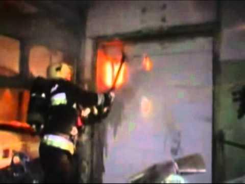 Budapesti Tűzoltók szolgálatai