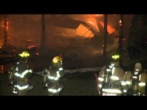 Sheep Farm in Pa. goes to 3 alarms