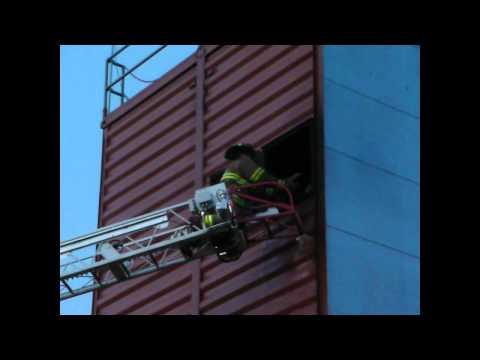Townline FD Training - The Denver Rescue