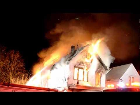 Buffalo FD 1+ Alarm - 112 Ivy st