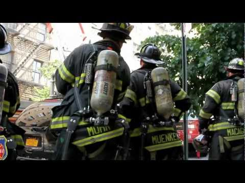 FDNY 2ND ALARM BRONX BOX 2723