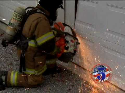 Forcible Entry for Garage & Roll Up Doors