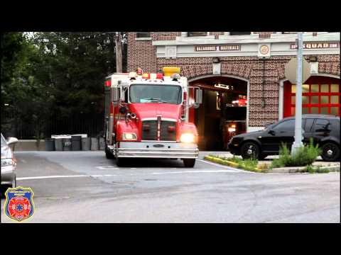 FDNY MANHATTAN 10-77 BRONX ALL HANDS 7-7-12