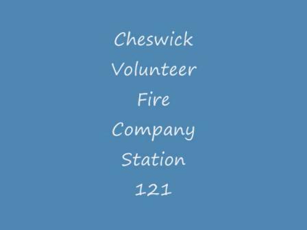 Cheswick VFC