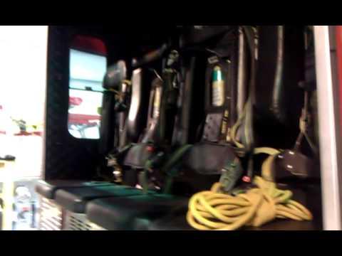 Barrington Municipal Fire Service Station 1