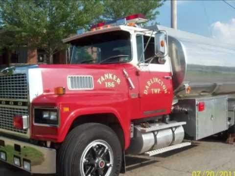 Darlington Twp. Fire Rescue