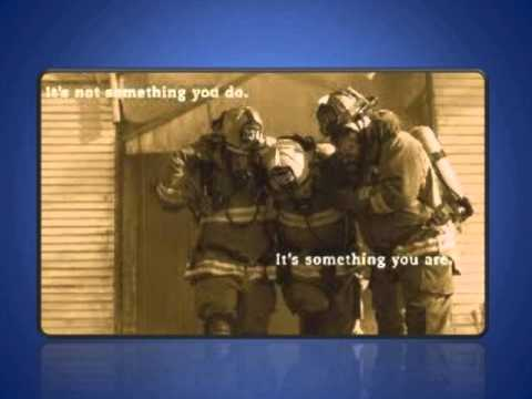 Man in the Mirror (Firefighter Tribute).wmv