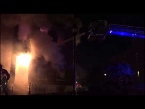 South St. Louis 1st Alarm; 08-28-13