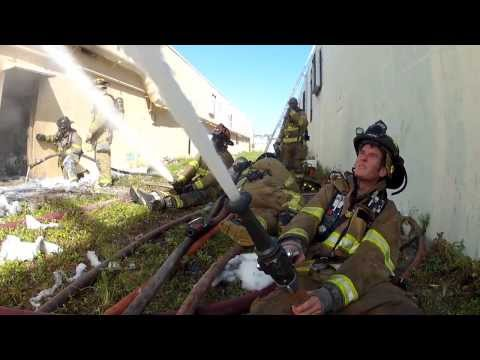 Miami-Dade Fire Rescue Video Montage