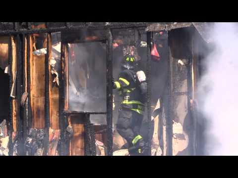 PALMER TOWNSHIP, PA 1ST ALARM HOUSE FIRE