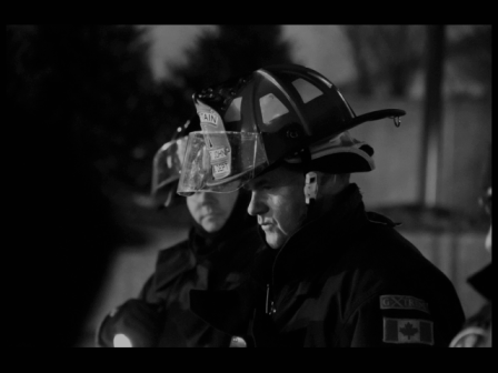 Firefighter Memeorial