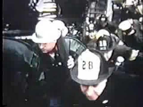 Fire Service History: Dec.1960 Brooklyn Plane Crash