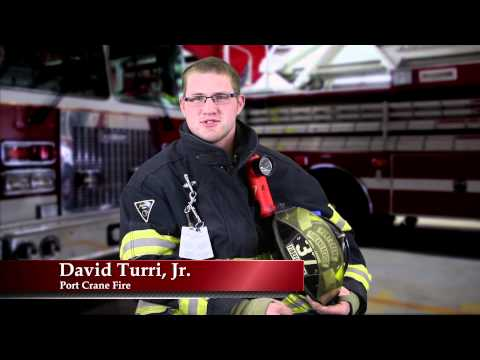 2015 Southern Tier Fire Recruitment Video