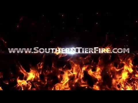 Southern Tier Fire Recruitment Commercial