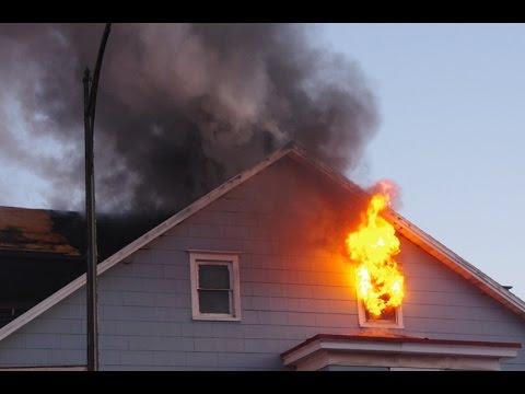 House Fire; 840 Main St. Northampton, PA | 02.28.15