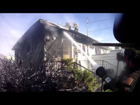 House Fire Highlights April 13th 2015
