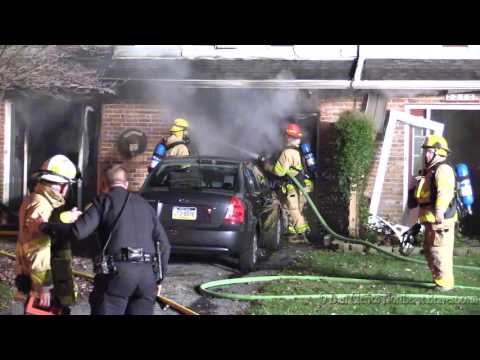 Willson Borough, PA House Fire