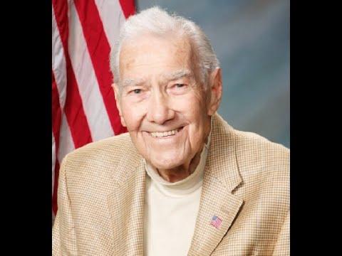 Chief Dallas W. Greene Jr. Tribute