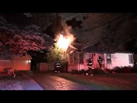 Mabas 24: Tinley Park,IL House Fire