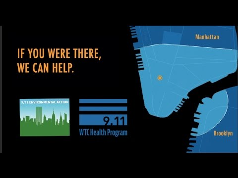 How to Apply to the WTC Health Program