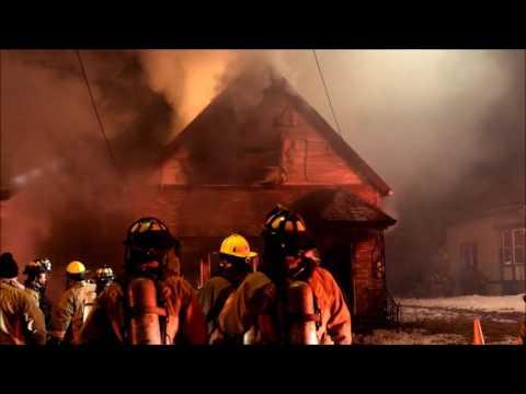 Buffalo: Working Fire: 38 Hirschbeck