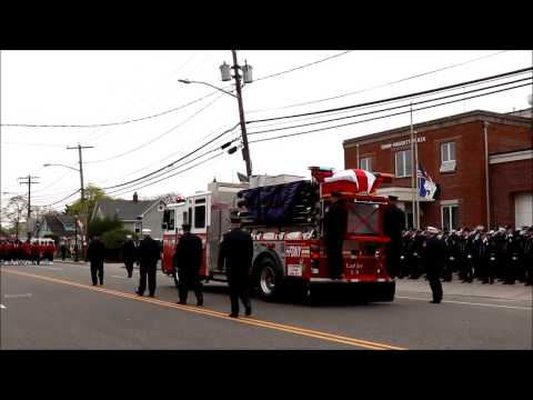 FDNY/Bethpage FF Tolley Funeral [4-27-17]