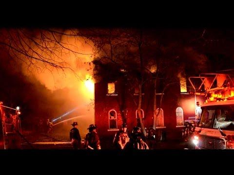 Buffalo FD 1+ Alarm - 189 Locust / 238 Carlton