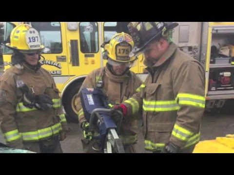 A Healthy Firefighter Is Everyone's Fight | Greg's Story
