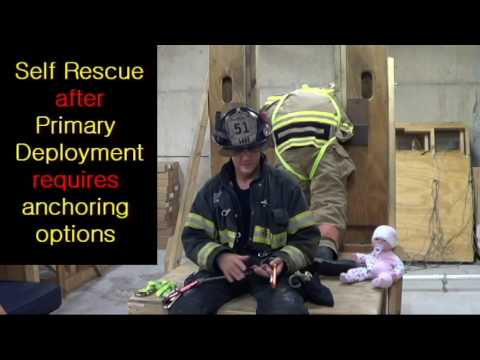 Firefighter VRS - Introduction to Victim Rescue
