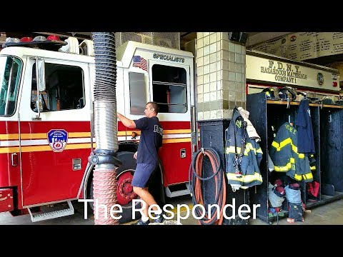 bb16b045d1 Hazmat - Firefighting Videos - My Firefighter Nation