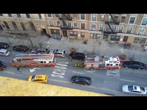 FDNY BC 16 E59 L30 Harlem
